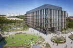 New CGI of Birmingham Health Innovation Campus.